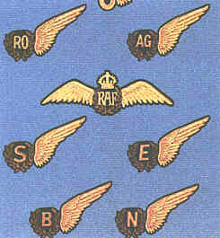 Aircrew Association Archive Book Cover